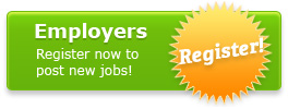 Employers - Register to post job!