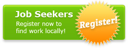 Job Seekers - Register to find work!