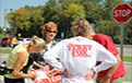 2012 Terry Fox Run in Whitchurch-Stouffville